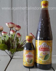Madu Mengkudu B3 | Agen Herbal Indonesia